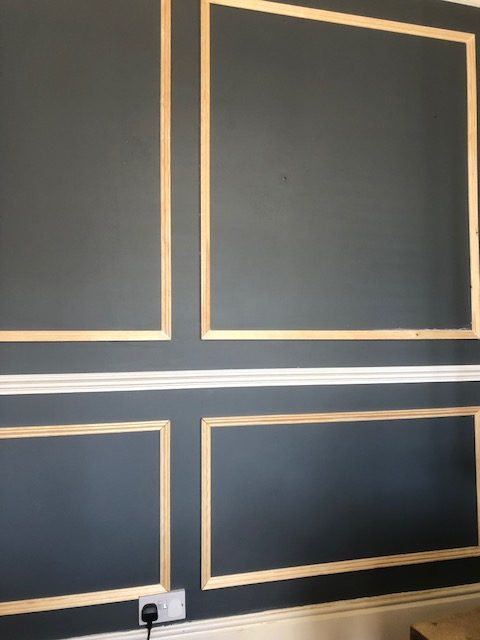 Wickes Panelling