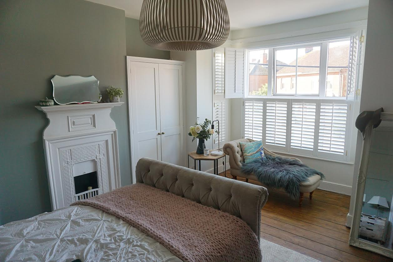 Fitting your own Shutters